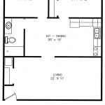 Harlan Estates 2 Bedroom