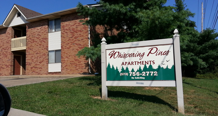 Whispering Pines Apartments
